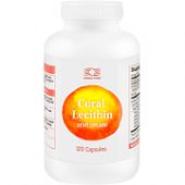 detail Corál Lecithin (120 tablet)