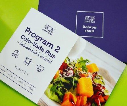 Skvělá brožurka s recepty