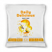detail Daily Delicious Beauty Shake s příchutí vanilky 25g
