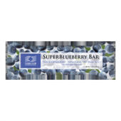 detail Tyčinka Super Blueberry Bar (38 gramů)