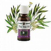 detail Tea Tree Oil kosmetický olej  (30ml)  Tea Tree Oil