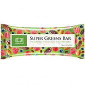 detail Super Green Bars (38gramů)