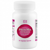 detail PhytoMix for Women